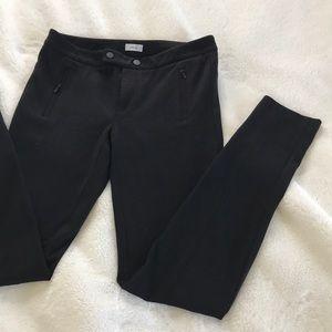 NWOT VINCE. DRESS LEGGINGS SIZE 4